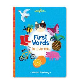 eeBoo eeboo   First Words for Little Ones