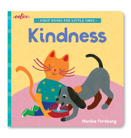 eeBoo eeboo | Kindness Board Book