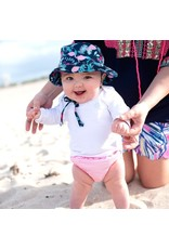 I Play Green Sprouts | Swim & Sun Bucket Hat