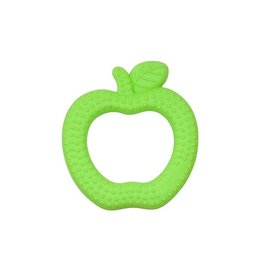 Apple Silicone Fruit Teether