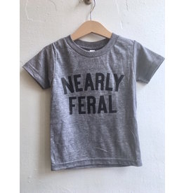 The Oyster's Pearl The Oyster's Pearl | Nearly Feral Tee