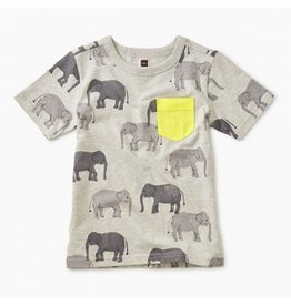 b82126356b8e4 Tea Collection Tea Collection | Tons of Trunks Pocket Tee