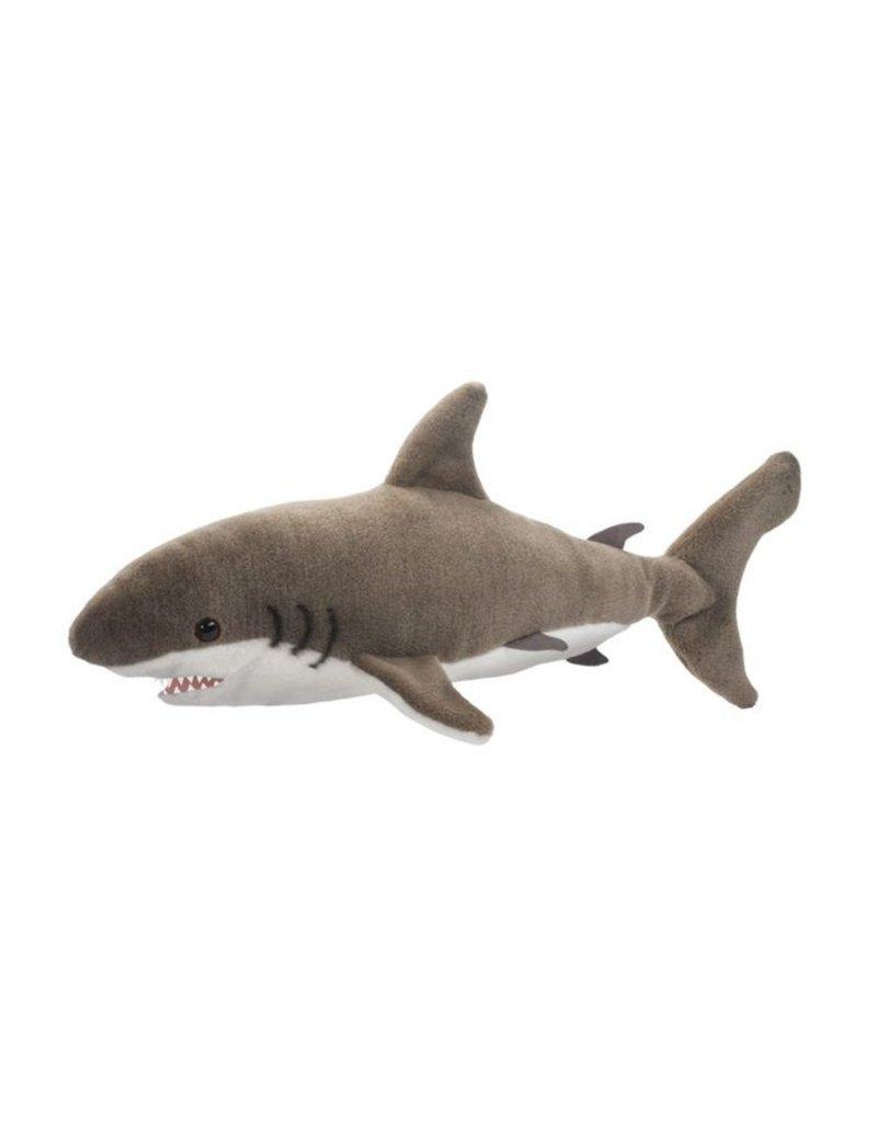 Douglas Douglas | Fin Great White Shark
