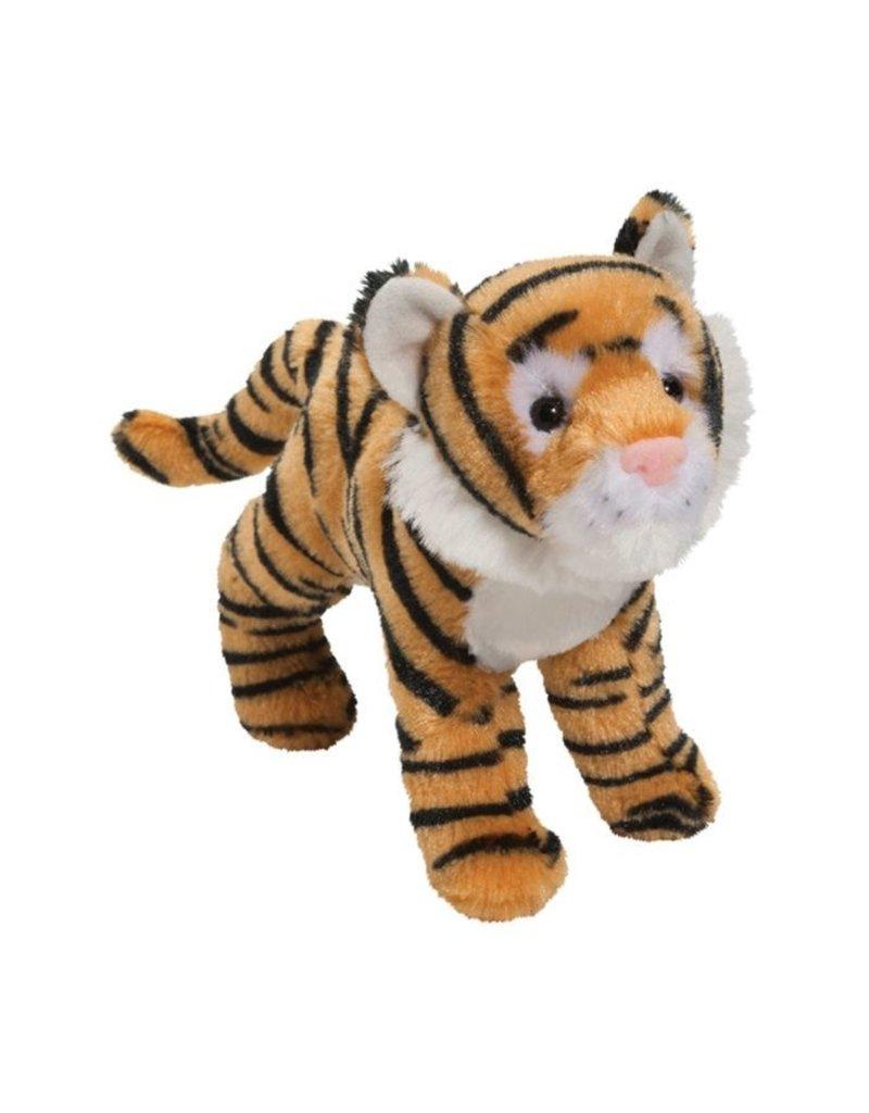 Douglas Douglas   Lava Tiger