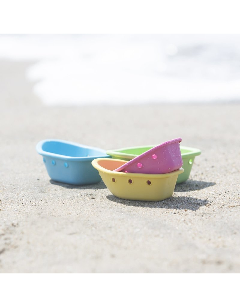 Sprout Ware Floating Boats Set