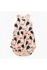 Tea Collection Tea Collection |Hornbills Skirted Tank Dress