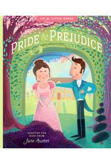 Lit for Little Hands: Pride & Prejudice