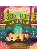Lit for Little Hands: The Secret Garden