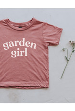The Oyster's Pearl The Oyster's Pearl| Garden Girl Tee