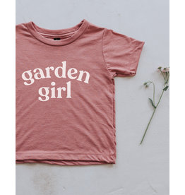 The Oyster's Pearl The Oyster's Pearl | Garden Girl Tee