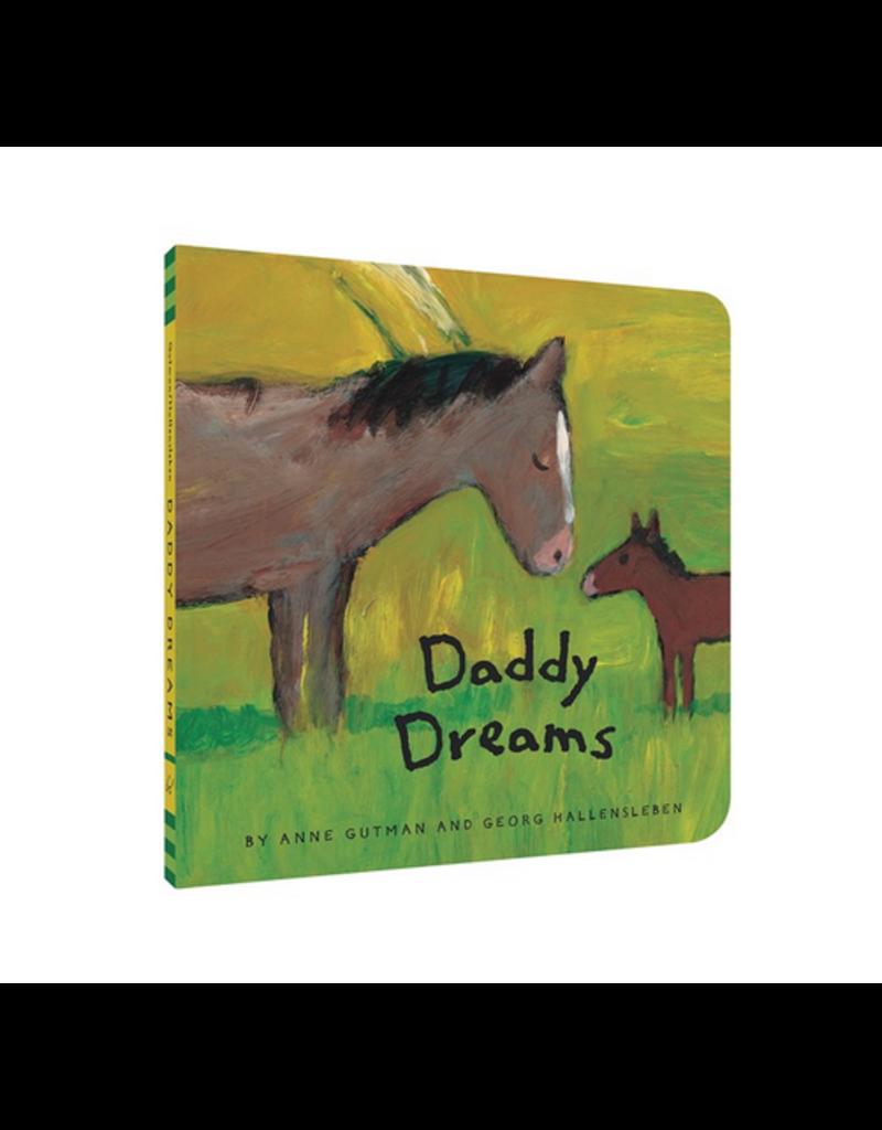 Daddy Dreams Board Book