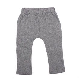 Young & Free | Athletic Grey Lounge Pants
