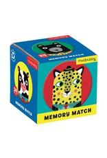 Animal Friends Memory Match