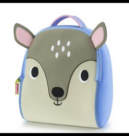 Dabbawalla Dabbawalla   Doe a Deer Backpack
