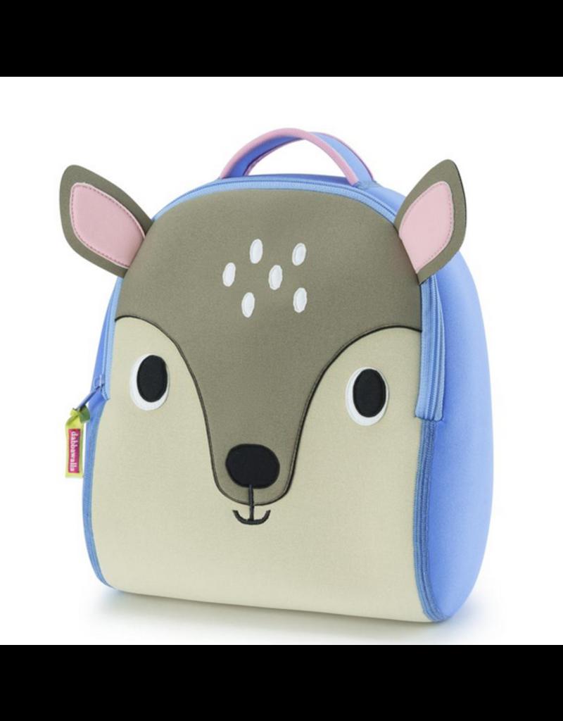 Dabbawalla Dabbawalla | Doe a Deer Backpack