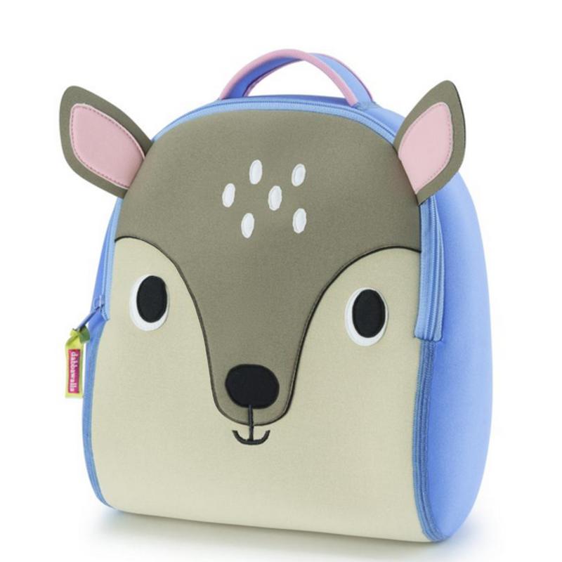 Dabbawalla | Doe a Deer Backpack