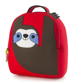 Dabbawalla Dabbawalla |Sloth Backpack