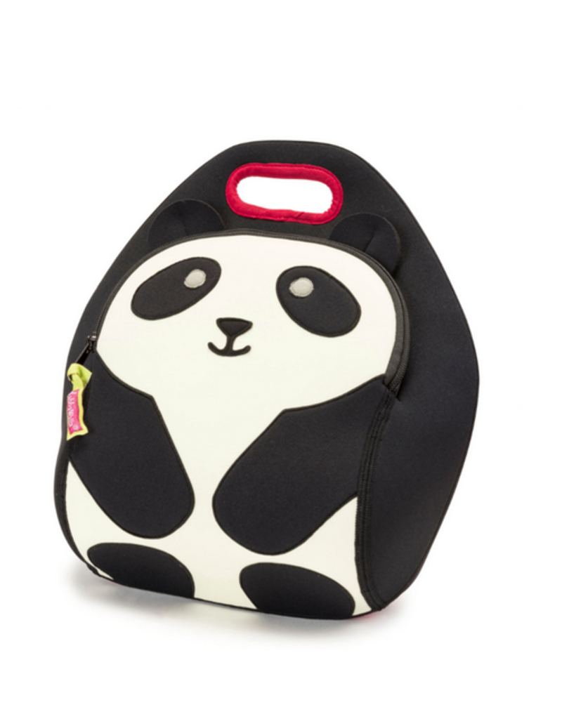 Dabbawalla Dabbawalla  Panda Bear Lunch Bag