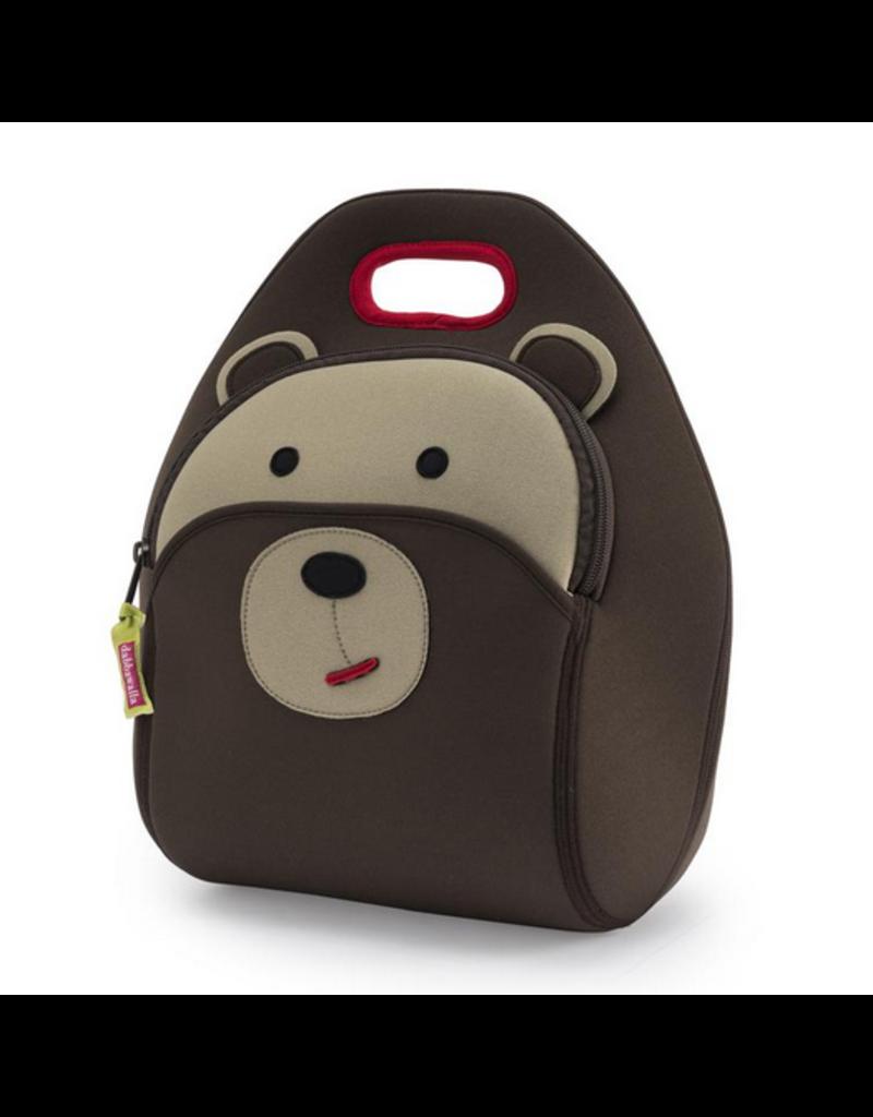 Dabbawalla Dabbawalla |Brown Bear Lunch Bag