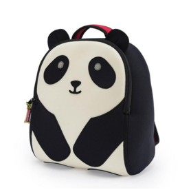 Dabbawalla Dabbawalla | Panda Bear Backpack