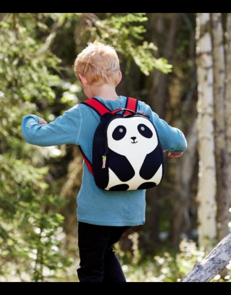 Dabbawalla Dabbawalla | Panda Bear Backpack
