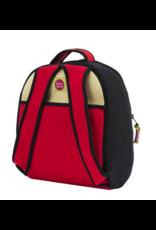 Dabbawalla Dabbawalla |Cute as a Ladybug Backpack
