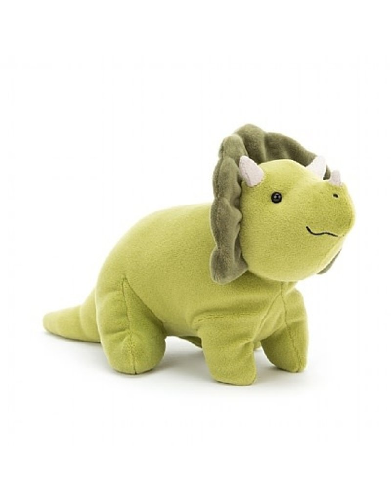 JellyCat JellyCat | Mellow Mallow Triceratops Large