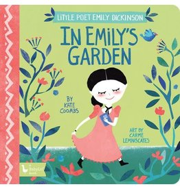 Gibbs Smith Little Poet Emily Dickinson: In Emily's Garden