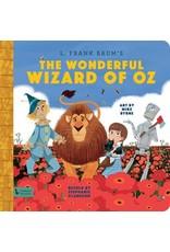 Gibbs Smith BabyLit Story Book   The Wonderful Wizard of Oz