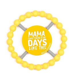 Bella Tunno Bella Tunno Happy Teether | Mama Said