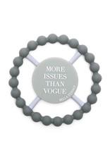 Bella Tunno Bella Tunno Happy Teether | More Issues than Vogue