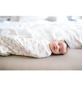 Copper Pearl Copper Pearl | Knit Blanket Daydream