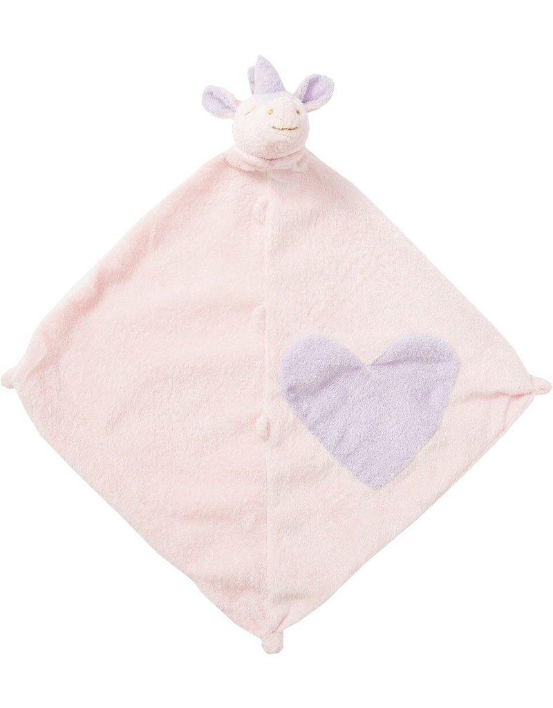Angel Dear Angel Dear Blankie | Pink Unicorn