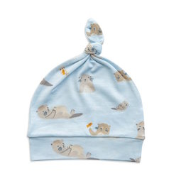 Angel Dear Angel Dear | Otters Knot Hat
