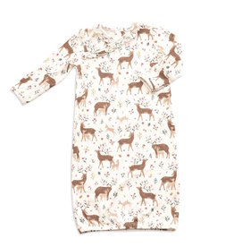 Angel Dear Angel Dear | Little Deer Bamboo Blend Gown