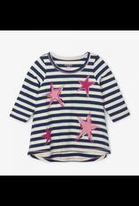 Hatley Hatley | Starry Stripes Tee