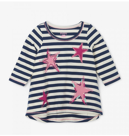 Hatley Hatley | Starry Stripes Tee