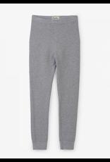 Hatley Hatley | Silver Shimmer Knit Leggings