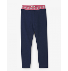 Hatley Hatley | Hearts Waist Leggings
