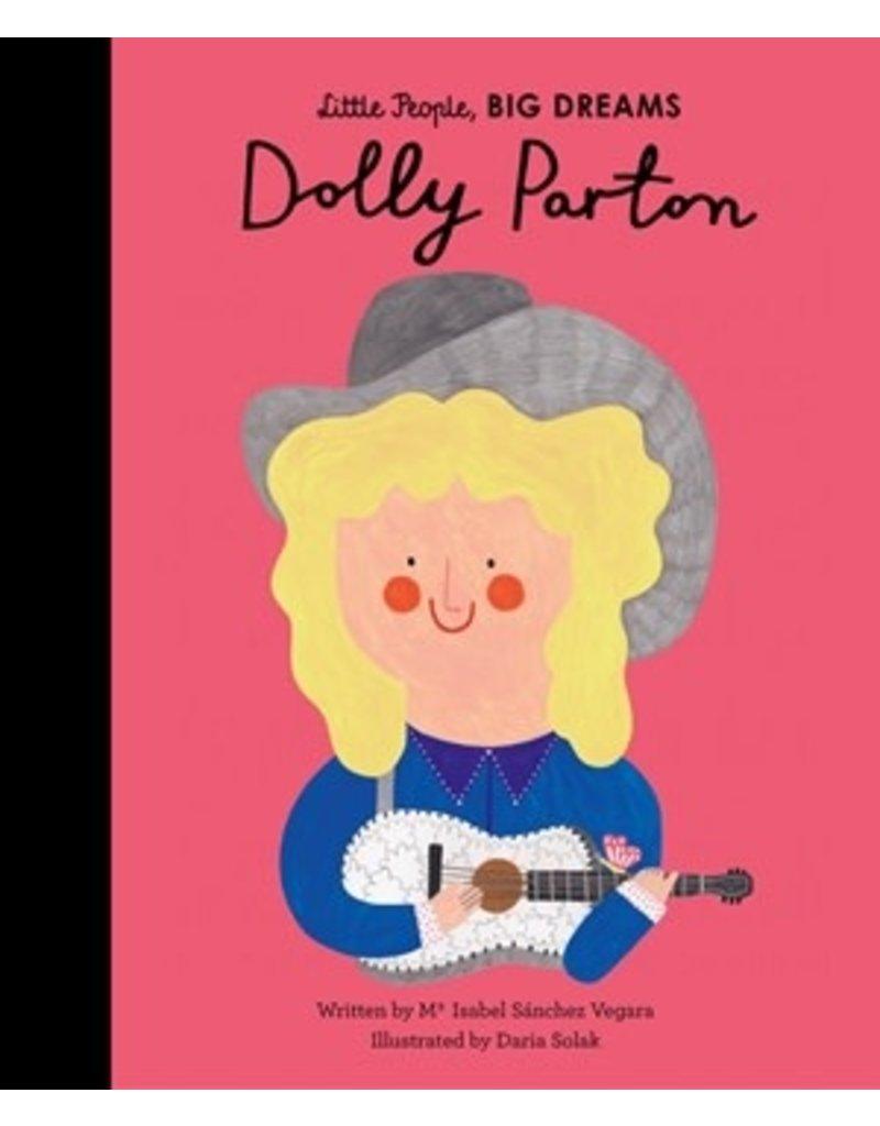 Quarto Little People, Big Dreams | Dolly Parton