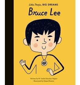 Quarto Little People, Big Dreams | Bruce Lee