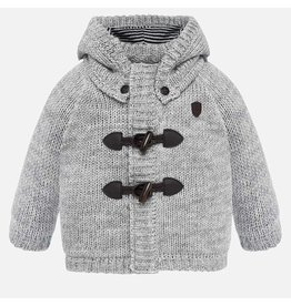 Mayoral Mayoral | Toggle Sweater Coat