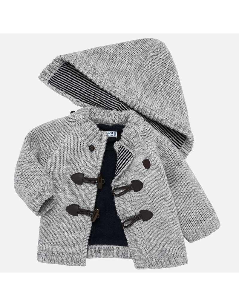Mayoral Mayoral | Toggle Sweater Coat