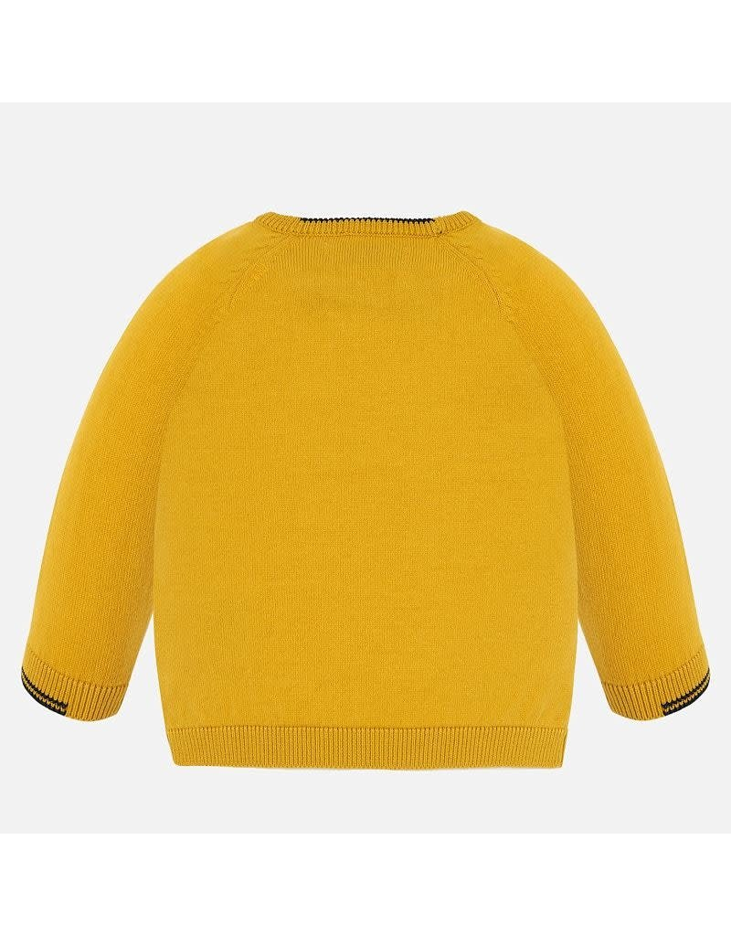 Mayoral Mayoral | Classic Cotton Sweater