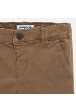 Mayoral Mayoral | Textured Baby Chinos