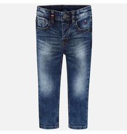 Mayoral Mayoral | Super Slim Fit Jeans