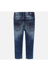 Mayoral Mayoral |Super Slim Fit Jeans