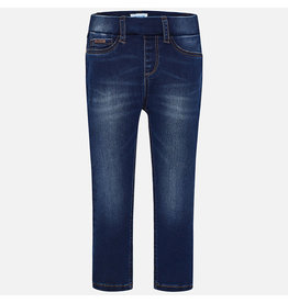 Mayoral Mayoral | Basic Skinny Denim Jegging