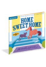 Workman Publishing Indestructibles Home Sweet Home