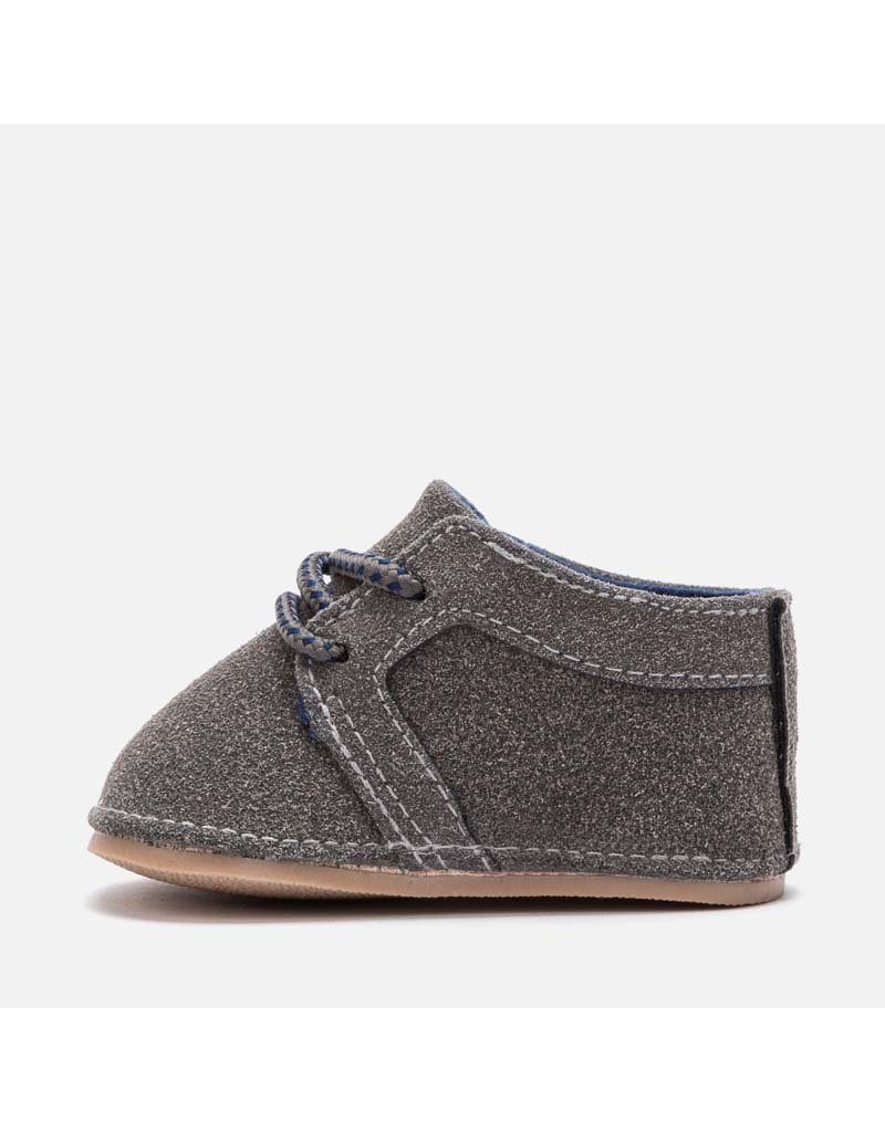 Mayoral Mayoral | Desert Bootie in Charcoal